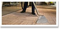 Nettoyage de tapis résidentiel et commercial