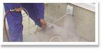 Nettoyage de conduit de sécheuse