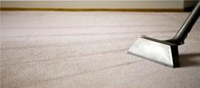 Nettoyage de tapis résidentiel