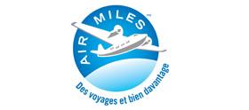 logo air miles