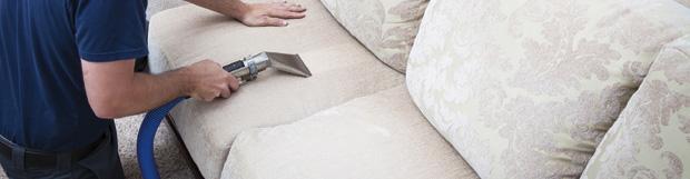 Nettoyage de divan