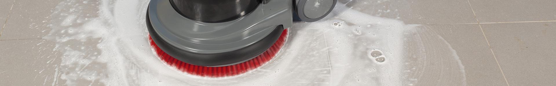 Service de nettoyage de céramique et de carrelage