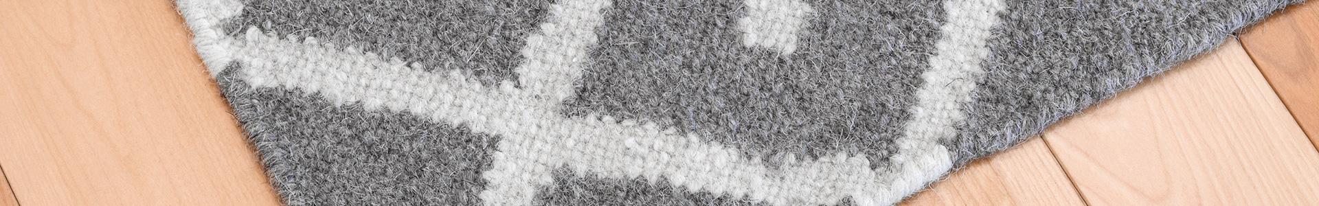 Nettoyage de tapis de laine