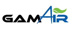 logo Gamair