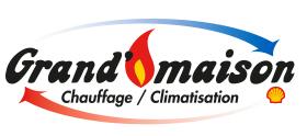 Grand'Maison | Climatisation & Chauffage