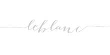 logo leblanc-home-staging