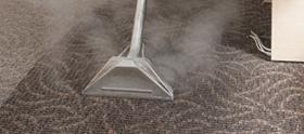 Nettoyage de tapis commercial