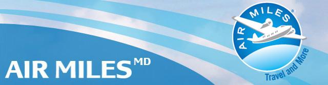 logo air-miles