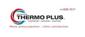 logo thermoplus